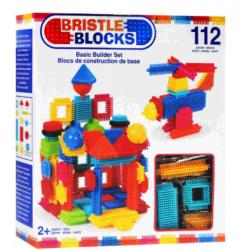 BRISTLE BLOCKS 112 PIEZAS