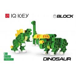 BLOCK DINO 165 PZAS