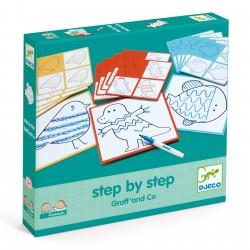 STEP BY STEP GRAFF & CO