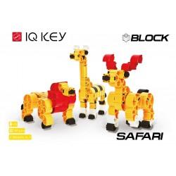 BLOCK SAFARI 181 PZAS
