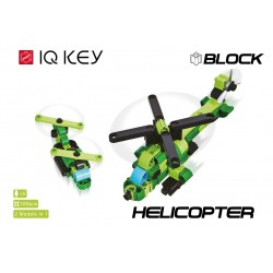BLOCK HELICOPTER 169 PZAS
