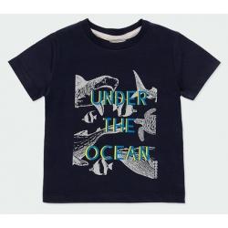 CAMISETA MC OCEAN